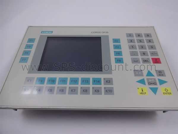 6AV3525-1EA01 0AX0