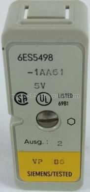 6ES5 498-1AA61